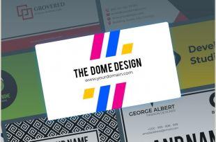 Best Business Cards Online Review Logo Maker Design Monogram On the App Store