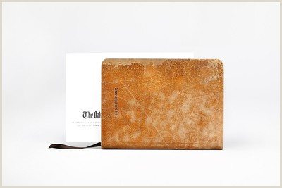 Best Business Cards Paper Leather Brandbook – Customised Notebooks Made In Germany