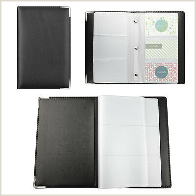 Best Business Cards Paper Leather Desk Accessories Fice Leather Business Cards Holder Case
