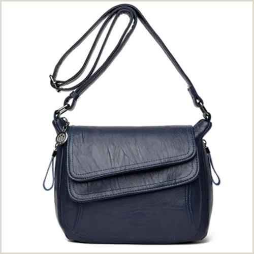 Best Business Cards Paper Leather Women Leather Handbags Bags New Female Luxury Handbags Shoulder Bags Designer Small Handbag Crossbody Bags Tote Bag Messenger Bags Vova