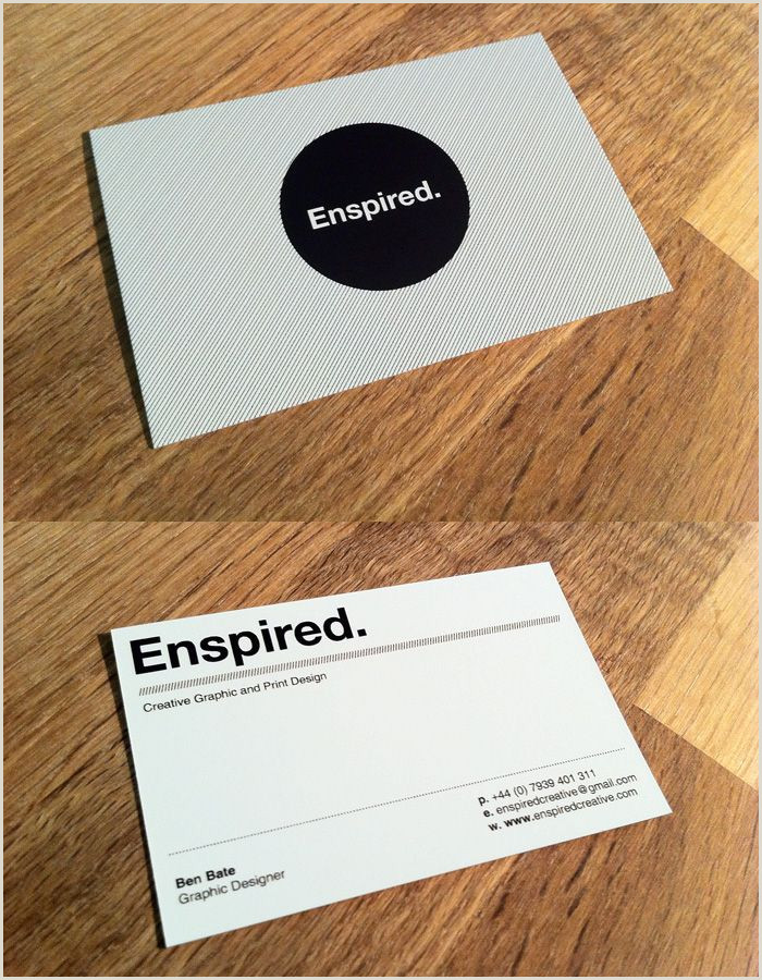 Best Business Cards Paper Minimalist Business Cards Inspiration