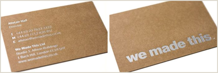 Best Business Cards Paper Pin On Digital Creativity