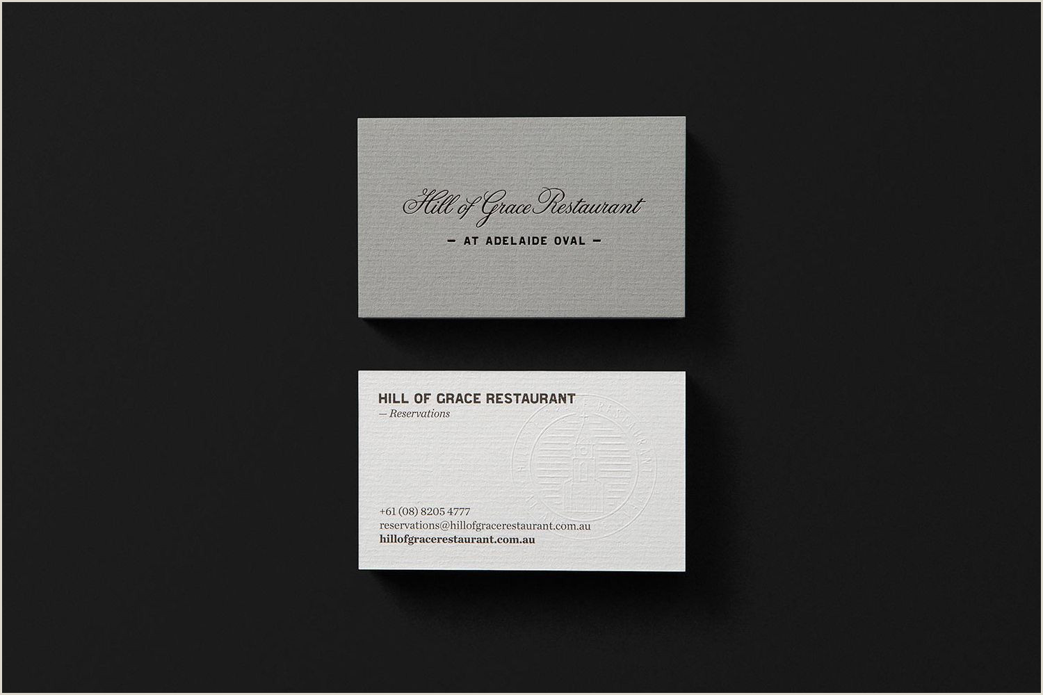 Best Business Cards Paper Texture