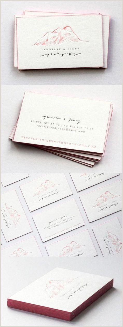 Best Business Cards Photographer Best Photography Logo Design Photographers Hand Drawn Ideas