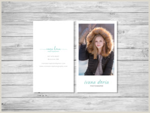 Best Business Cards Photographer Grapher Business Cards