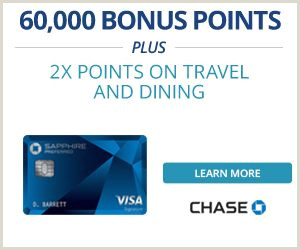 Best Business Cards Points Bonus Chase Sapphire Preferred Vs Chase Sapphire Reserve Which