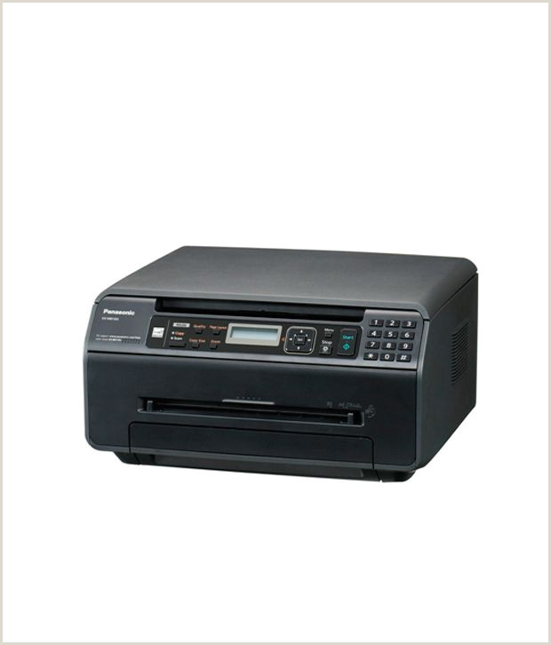 Best Business Cards Printer Panasonic Kx Mb 1500 Multi Function Laser Printer