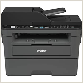 Best Business Cards Printers Amazon Brother Hl L2300d Monochrome Laser Printer With