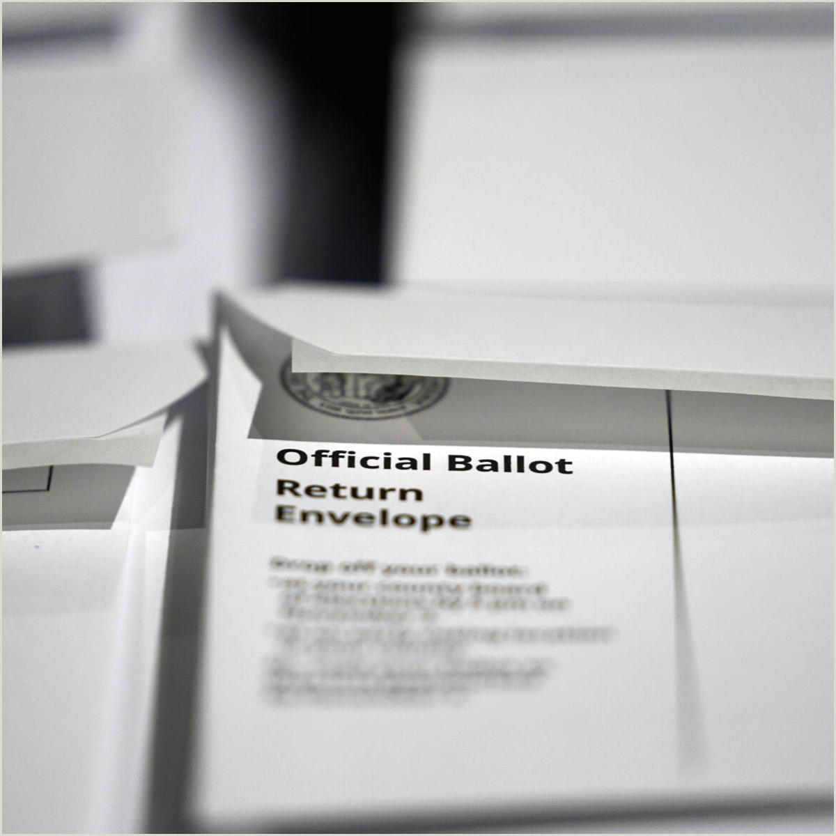 Best Business Cards Raleigh Thousands Of N C Voters Wait Weeks For Absentee Ballots