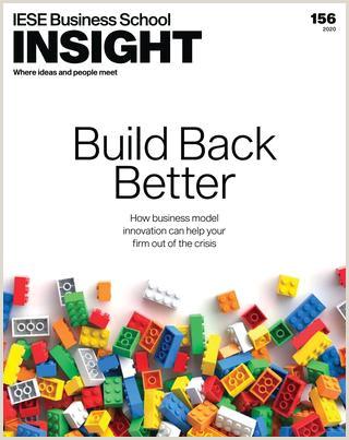 Best Business Cards San Antonio Iese Business School Insight No 156 By Iese Business School
