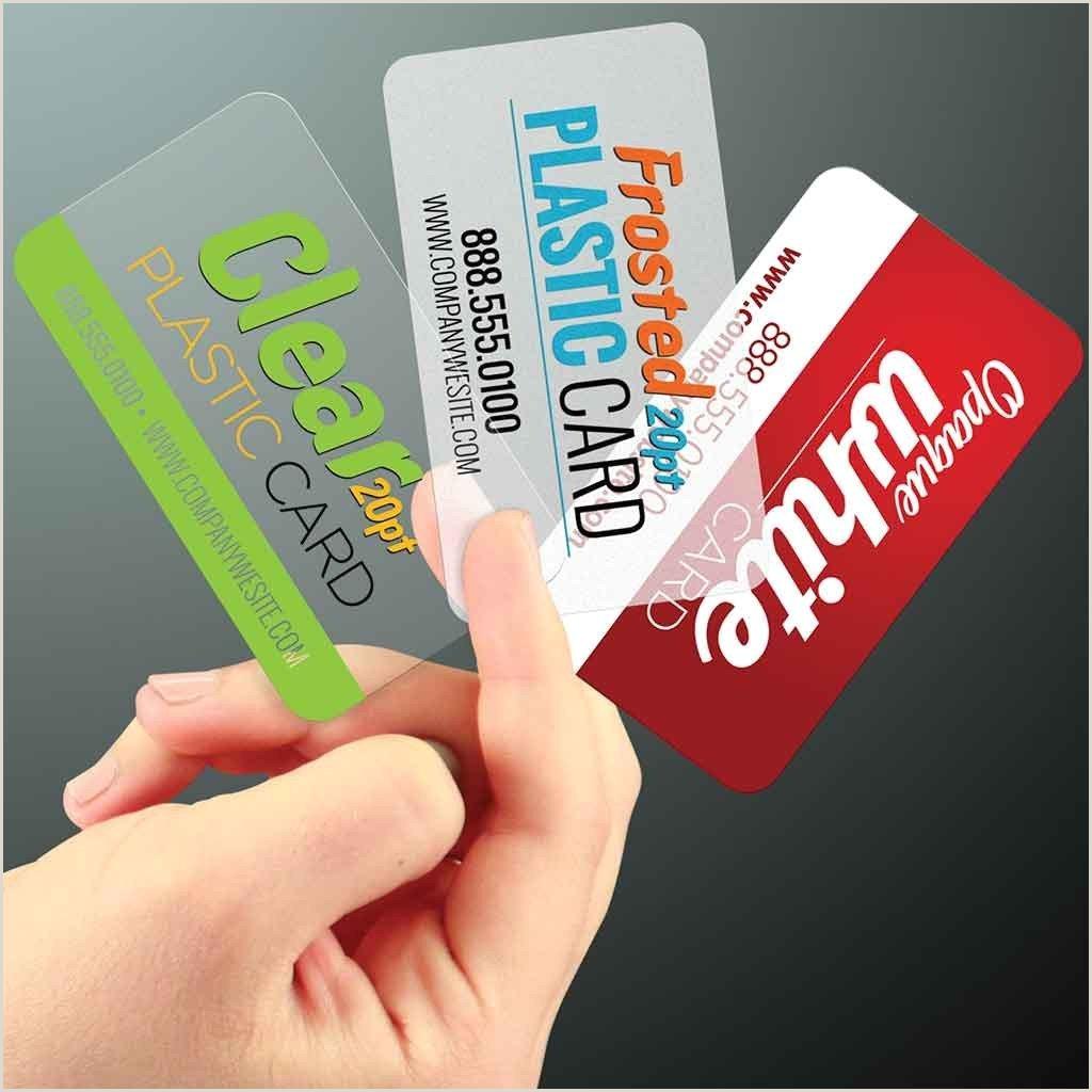 Best Business Cards San Antonio Plastic Business Cards