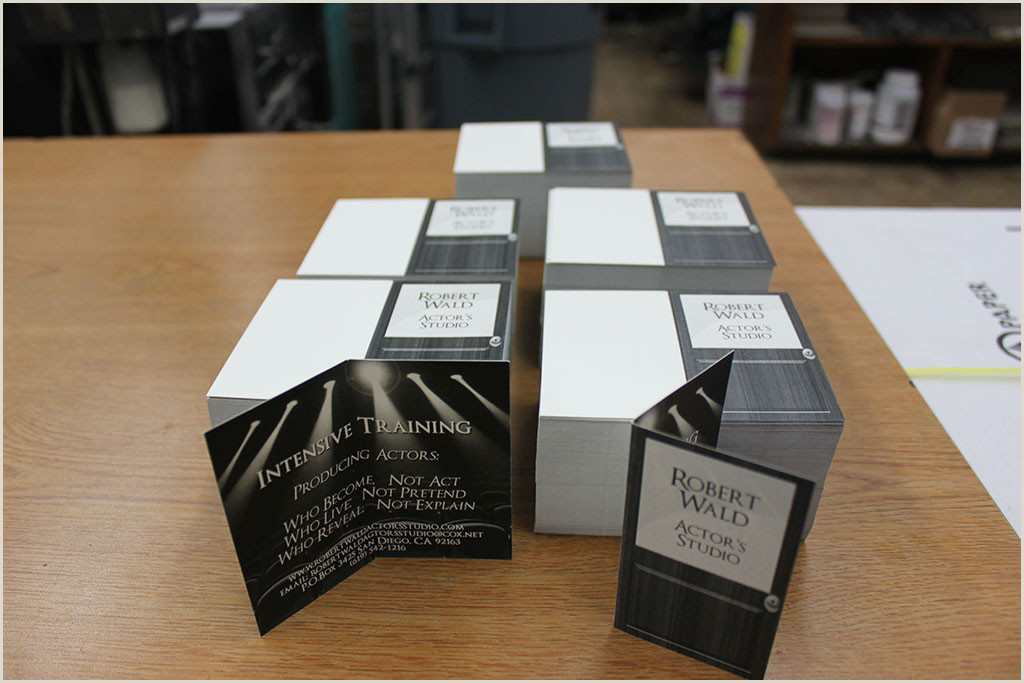 Best Business Cards San Diego Business Card Printing In San Diego Printing On 5th Avenue