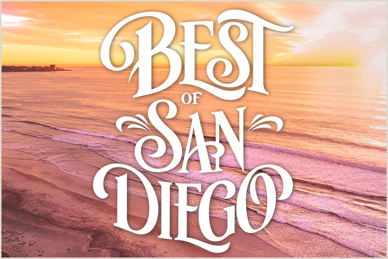 Best Business Cards San Diego The Best Of San Diego 2018 Guides
