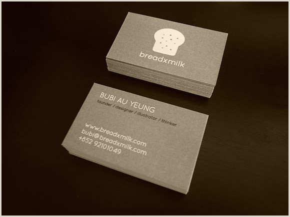 Best Business Cards Sf Ca 38 Business Cards Of Designers In The Munity
