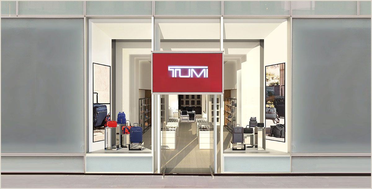 Best Business Cards Sf Ca Tumi Store San Francisco Centre