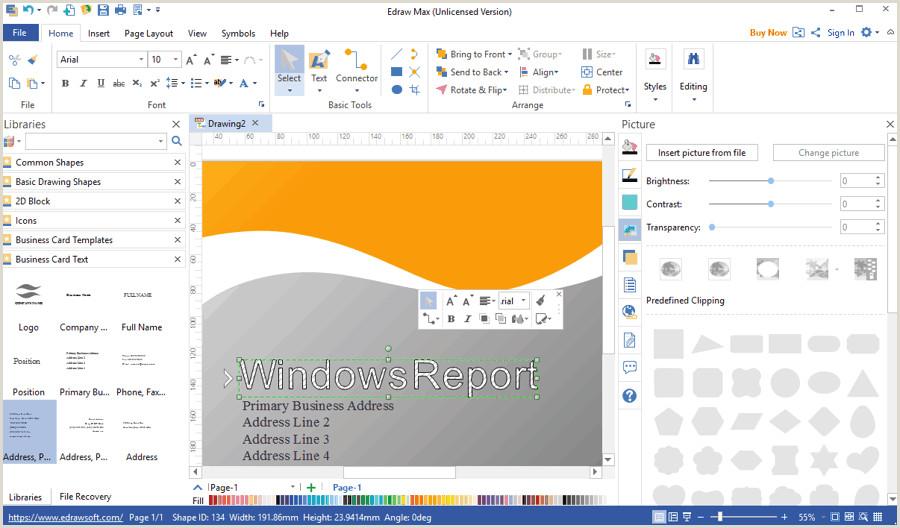 Best Business Cards Software 10 Best Business Card Design Software [ Bonus Tools]