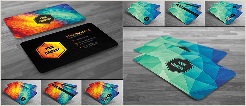 Best Business Cards Teal 20 Creative Business Card Templates Colorful Unique Designs