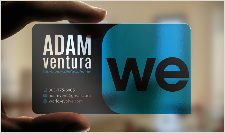 Best Business Cards Teal 28 Top Business Card Ideas That Seal The Deal
