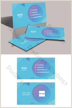 Best Business Cards Teal Blue Blue Gra Nt Geometric Business Corporate Business Card In 2020
