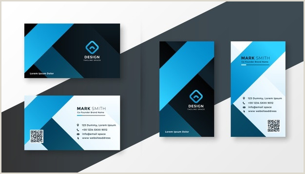 Best Business Cards Teal Blue Free Business Vectors 520 000 In Ai Eps Format