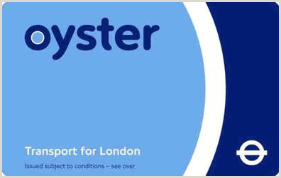 Best Business Cards Teal Blue Oyster Card