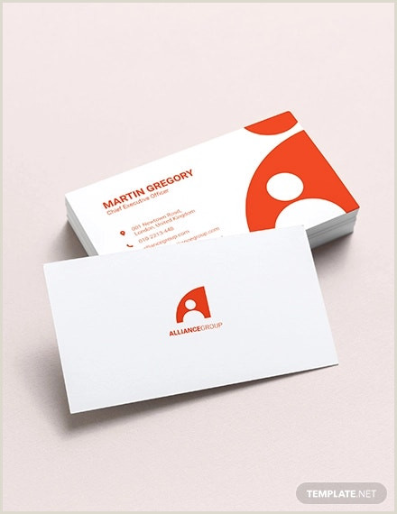 Best Business Cards Templates 12 Modern Business Card Templates Pages Word Ai