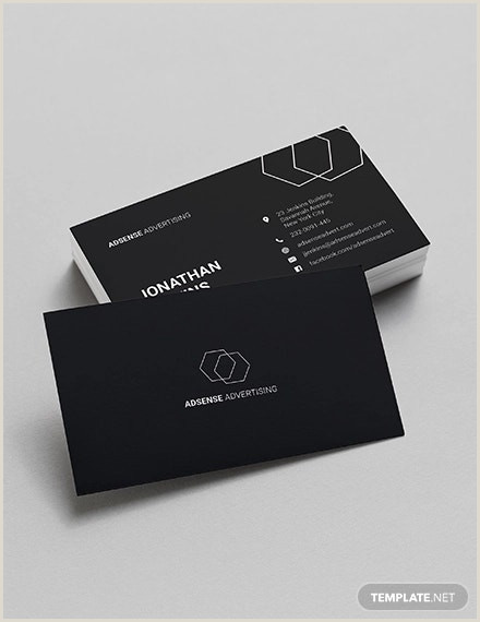 Best Business Cards Templates 14 Best Business Card Templates Ai Pages Psd