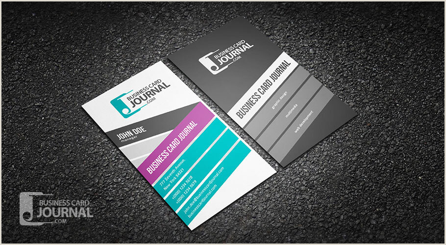 Best Business Cards Templates 75 Free Business Card Templates That Are Stunning Beautiful