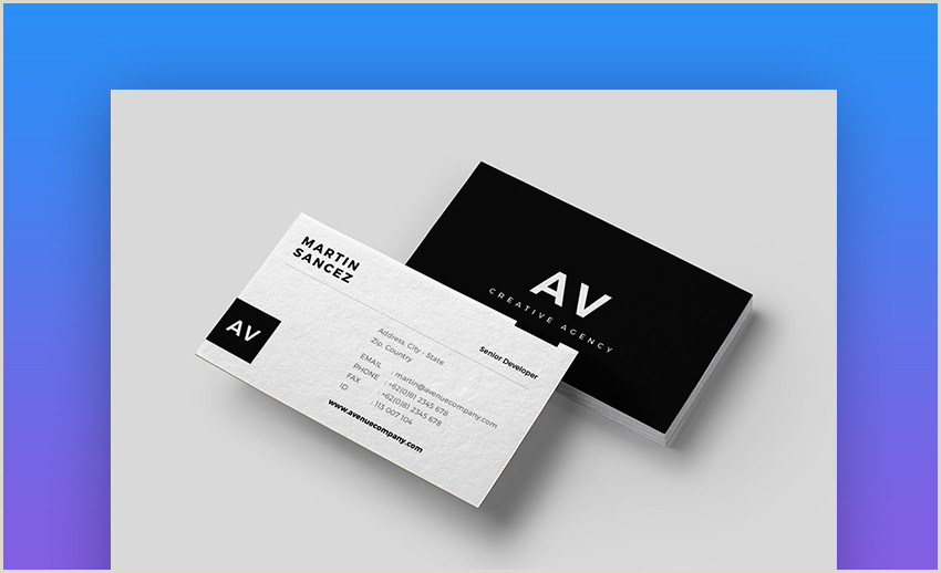 Best Business Cards Templates Best Of 2019 Free Business Card Templates Shop Word