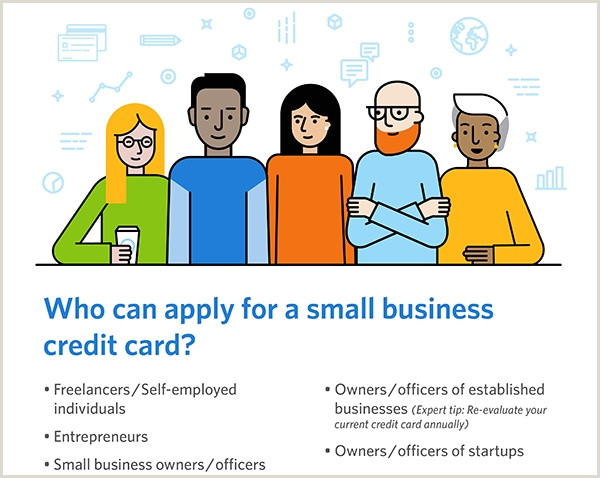 Best Business Cards To Apply For With A 750 Credit Score Best Small Business Credit Cards Of November 2020