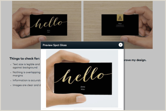 Best Business Cards Wirecutter The Best Business Card Printing Services