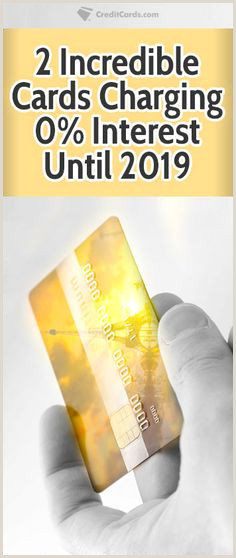 Best Business Cards With 0 Apr Miles 60 Credit Card Offers Ideas In 2020