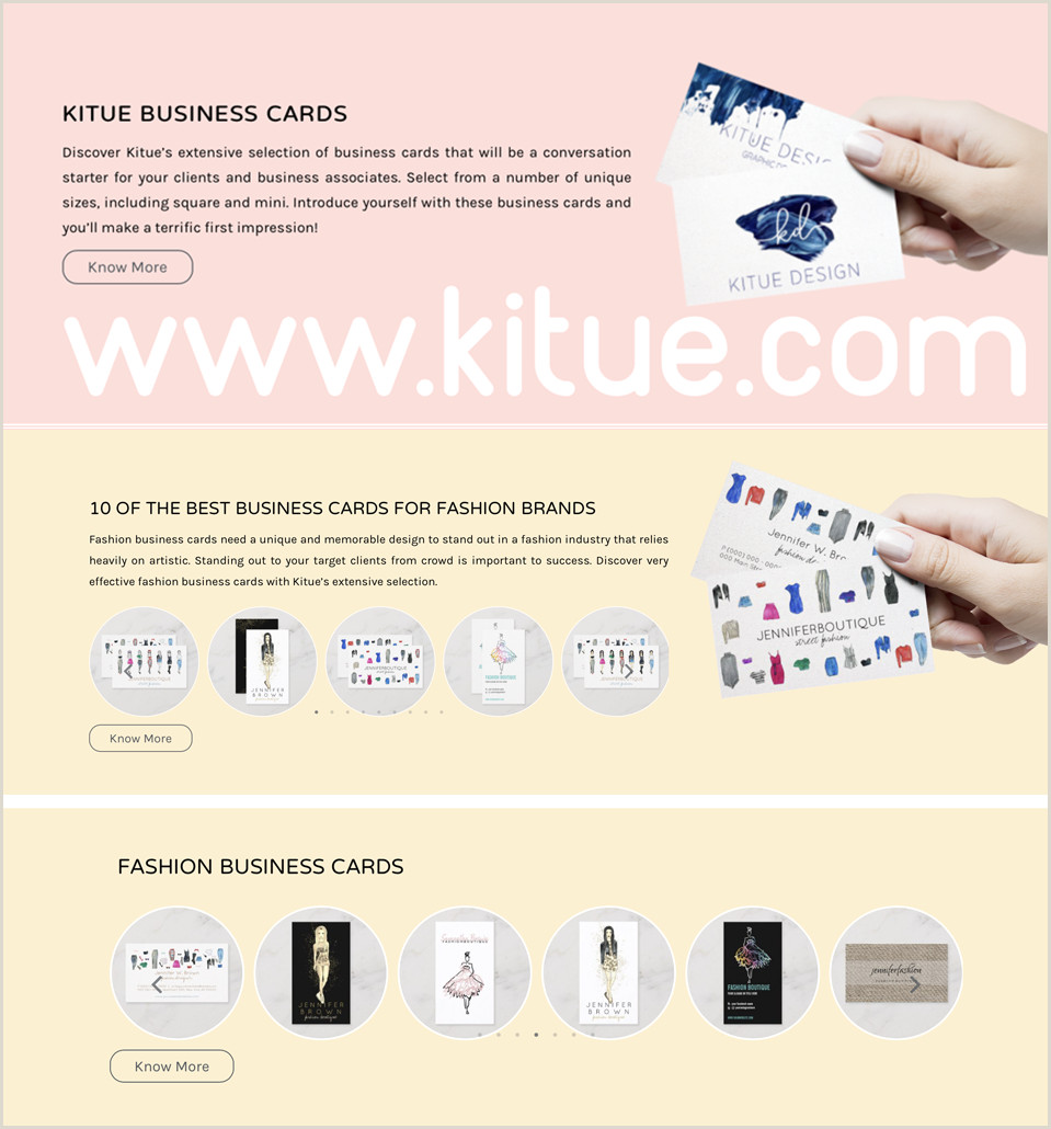 Best Business Cards With 0apr Best Fashion Business Cards