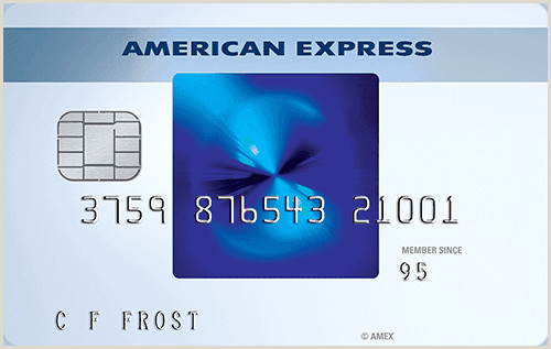 Best Business Cards With 0apr Blue From American Express Earn Rewards Points