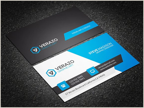 Best Business Cards With 0apr Top 32 Best Business Card Designs & Templates