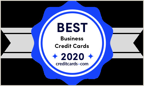 Best Business Cards With Good Credit Best Small Business Credit Cards Of 2020 Creditcards