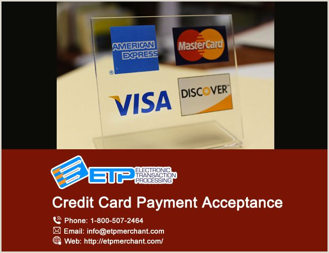 Best Business Cards With Good Credit Our Credit Card Payment Acceptance Also Improves The