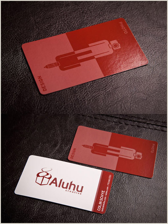 Best Creative Business Cards 50 Awesome Must See Business Card Designs Designrfix