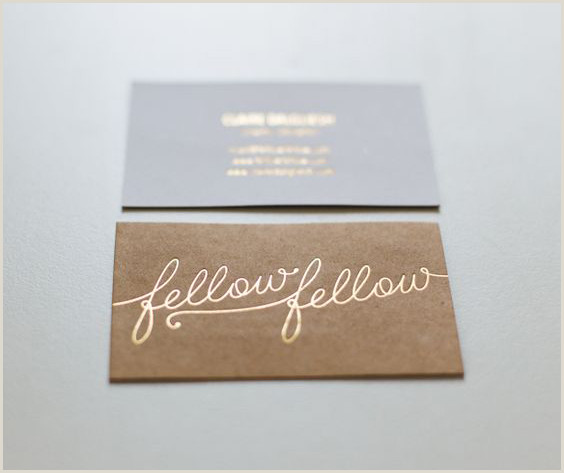 Best Creative Business Cards Luxury Business Cards For A Memorable First Impression