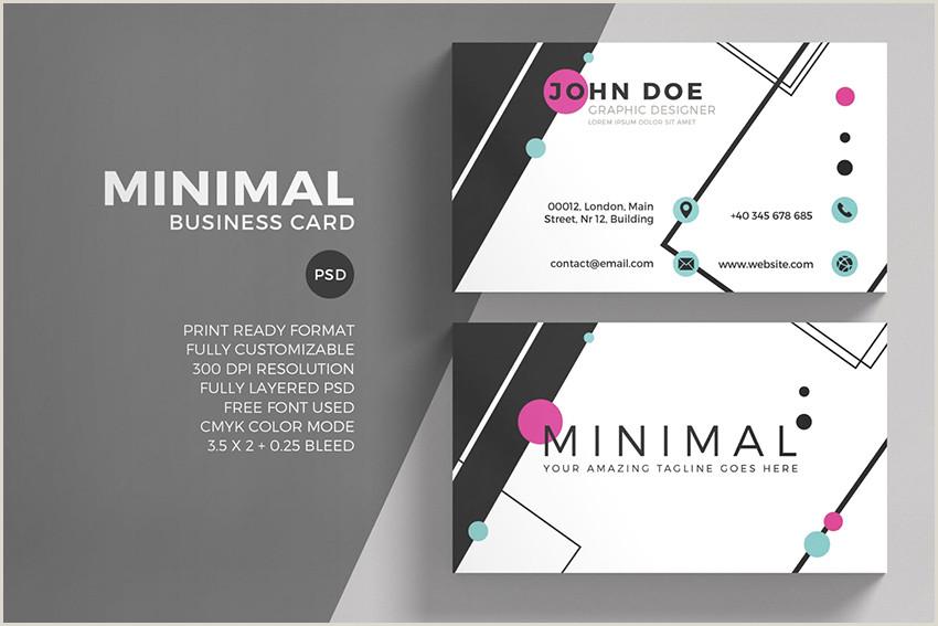 Best Design Business Cards 20 Best Business Card Design Templates Free Pro Downloads