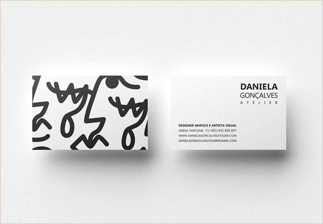 Best Font For Business Card Choosing The Best Font For Business Cards 10 Tips