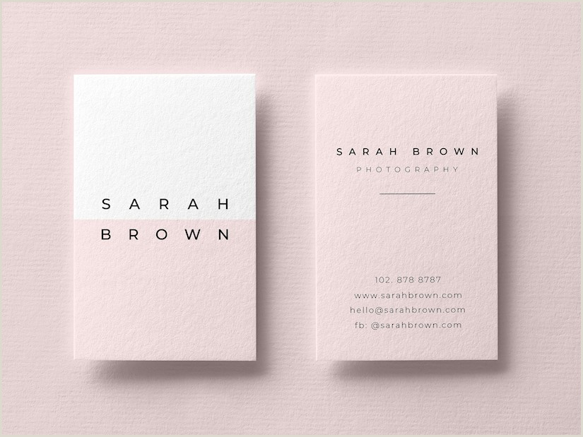 Best Minimal Business Cards 110 Minimalist Business Cards Mockups Ideas And Templates