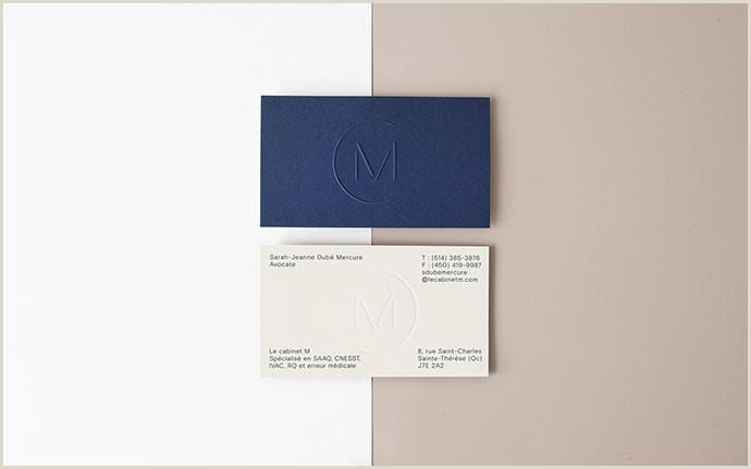 Best Minimal Business Cards 40 Elegant Minimal Business Card Designs 2018 – Bashooka