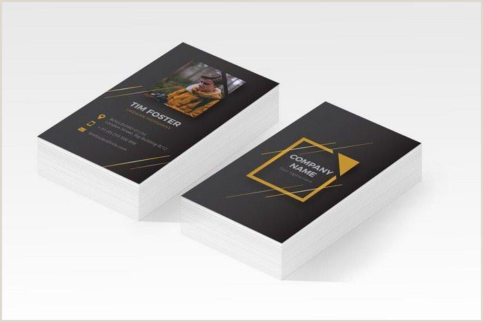 Best Photographer Business Card 40 Best Grapher Business Card Templates 2020 Templatefor