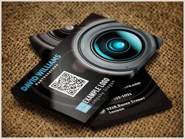 Best Photographer Business Card 65 Graphy Business Cards Templates Free Designs