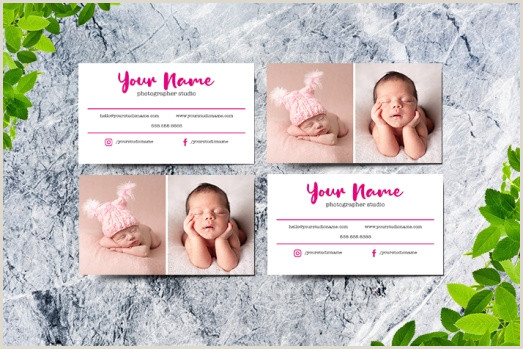 Best Photographer Business Cards 18 Best Free Graphy Business Card Templates