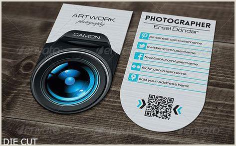 Best Photographer Business Cards 50 Best Photographer Business Cards Example Ideas