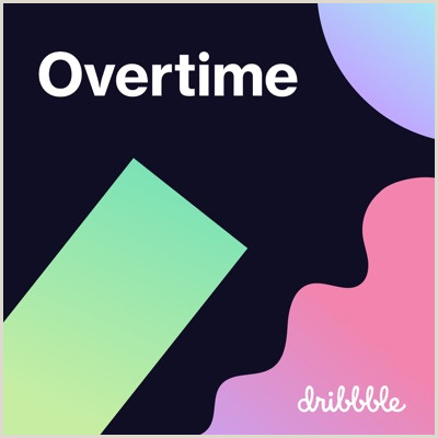 Best Time To Post On Dribbble Overtime Dribbble