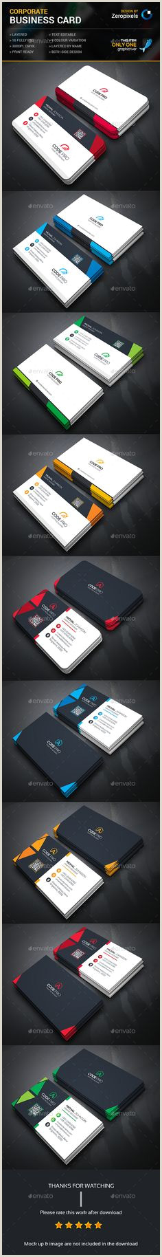 Best Way To Store Business Cards 40 Best Business Cards Images