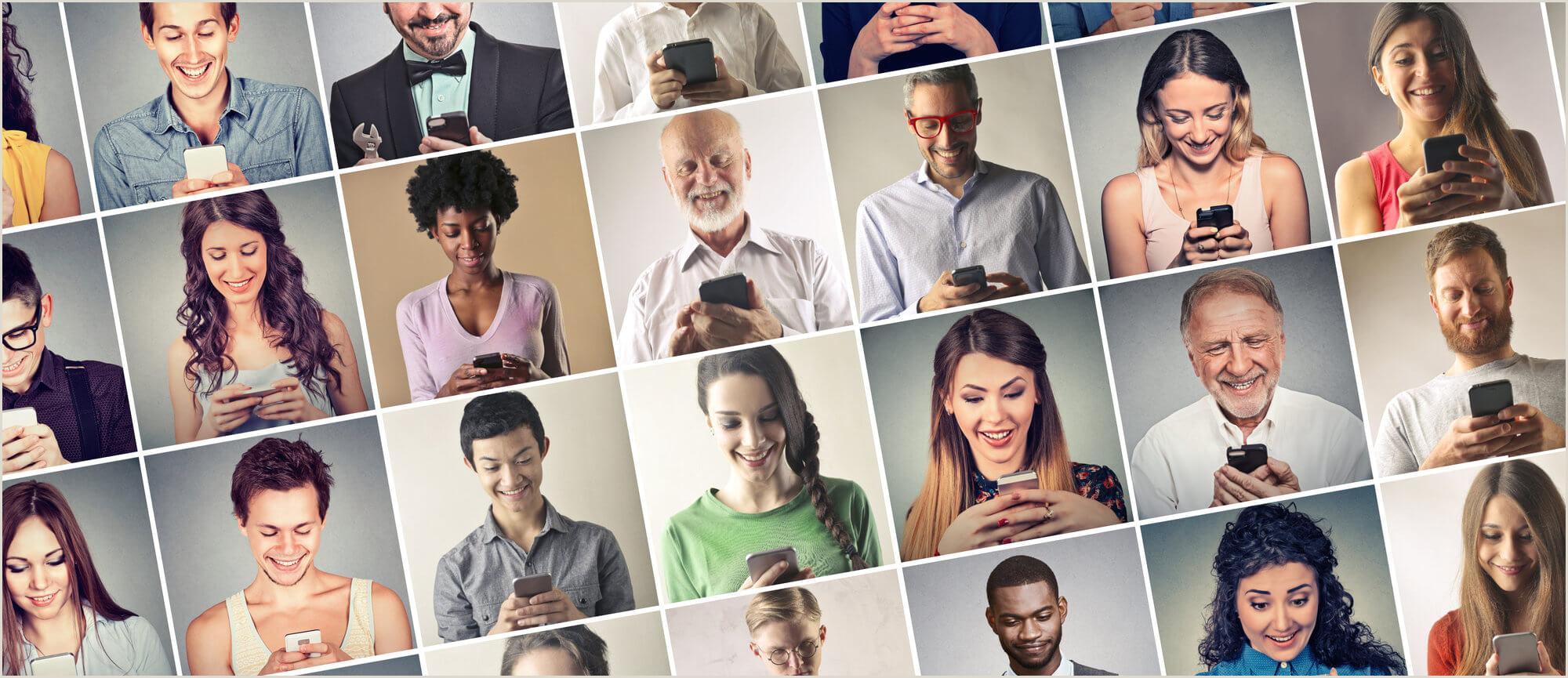 Biz Cards Online Dibiz Free Digital Business Cards